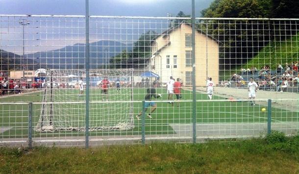 Turnir u Foči - Ratko Rade Šobot