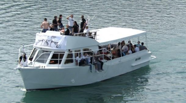Brod Lotika u Andrićgradu