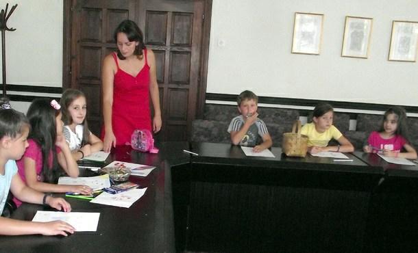Dječija igraonica u Višegradu
