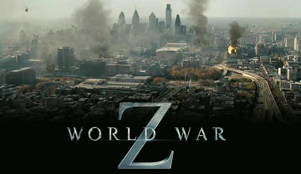 Film-Svjetski rat Z