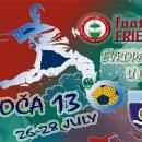 Football friends 2013 Foča