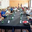 Fudbal-okrugli sto u Foči
