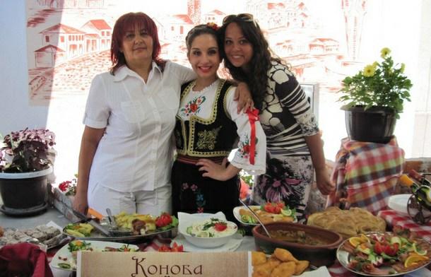 Gastro fest Foča 2013