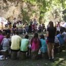 Interkulturalni kamp Stragačina
