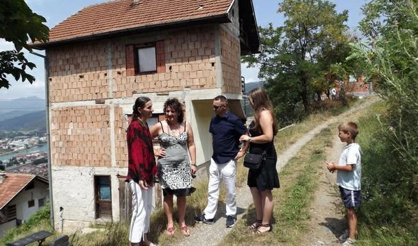 Kuća Zorice Pecirep