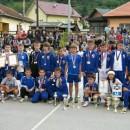 Mladi fudbaleri Rogatice