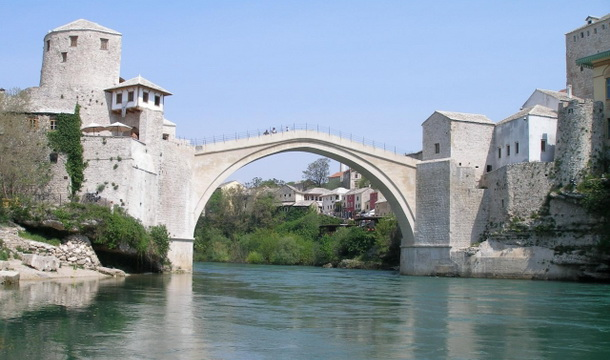 Mostarski most
