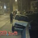 Saobraćajna nesreća u Višegradu