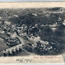 Slika Višegrada iz 1905. godine