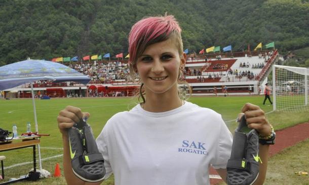 Tanja Jumper