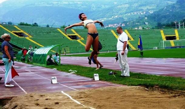 Tanja Marković na Koševu
