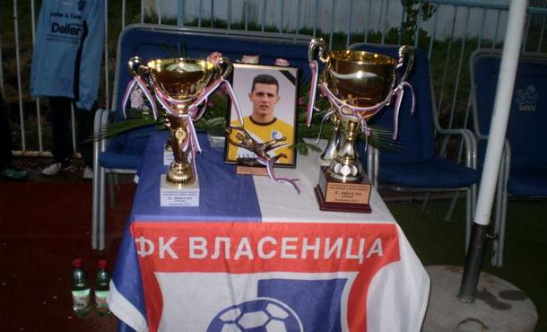 Turnir Milivoje Savić Mišo