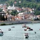 Višegradska regata 2013