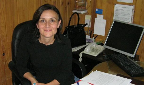 Aleksandra Kovačević