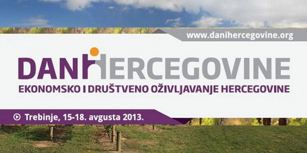 Dani Hercegovine