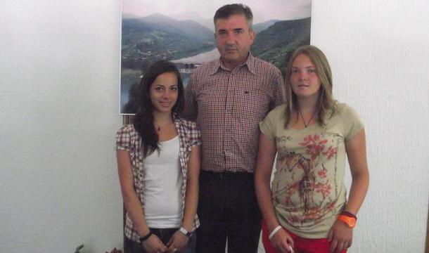 Djaci generacije sa Milom Lakićem
