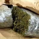 Paketić Marihuane