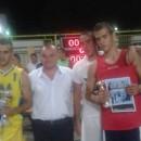 Pobjednici turnira u basketu u Rogatici