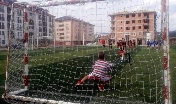 Poletarci Sutjeske na Piksi kupu 2013