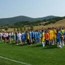 Preobraženjski dani - fudbal
