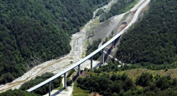Put preko Čemernog