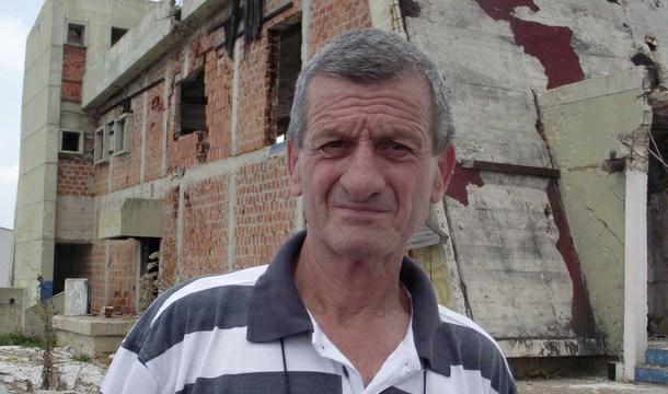 Trovrh kod Novog Goražda - Zoran Stanišić