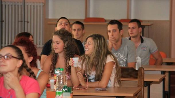 Asocijacija mladih Foča
