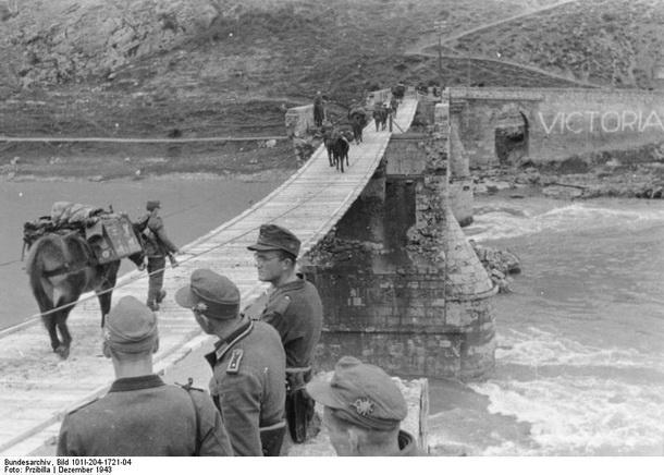 Ćuprija 1943