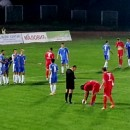 FK Sutjeska - FK Kozara