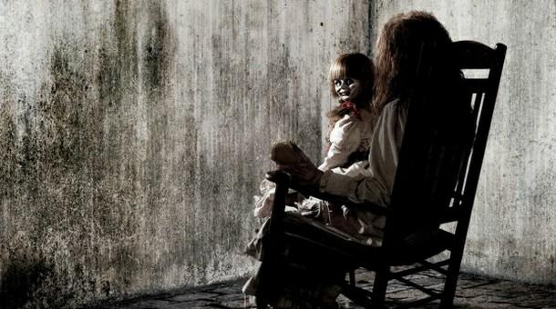 Film-Prizivanje zla