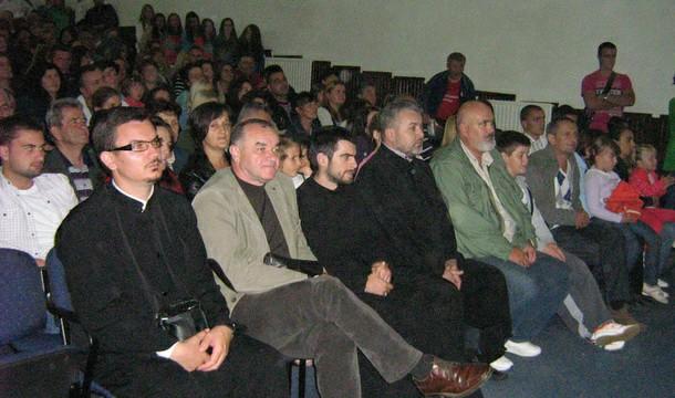 Humanitarni koncert u Rogatici