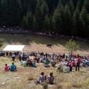 Korida u Čajniču - Metaljka 2013