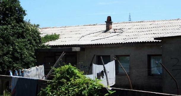Kuće za izbjeglice
