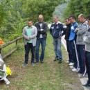 Pomen Miloju Saviću-FK Sutjeska