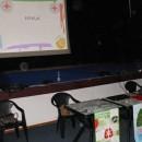 Predavanje o tuberkolozi u Rogatici