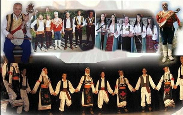 Sabor srpskog pjevanja u Andrićgradu