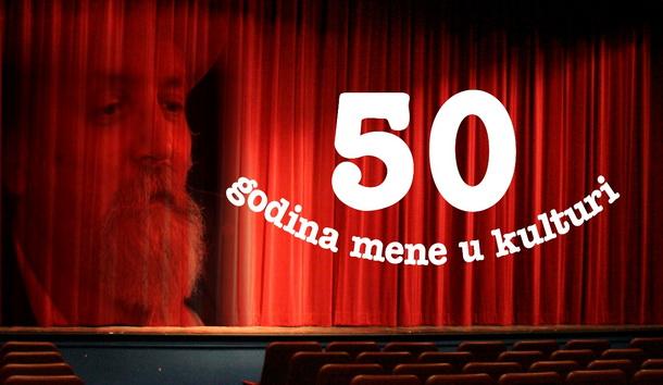 Savo Škobić 50 god u kulturi