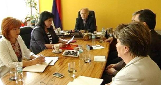 Srebrenka Golić u Foči