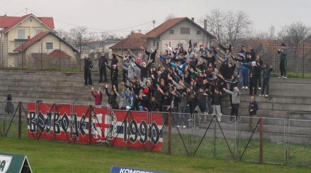 Stadio u Doboju