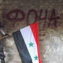 Timur Plavinski u Siriji