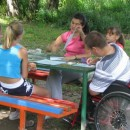 Djeca sa posebnim potrebama