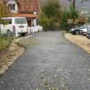 Asfalt u Lepenici