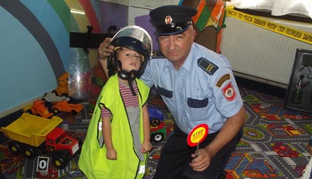 Djeca i policija