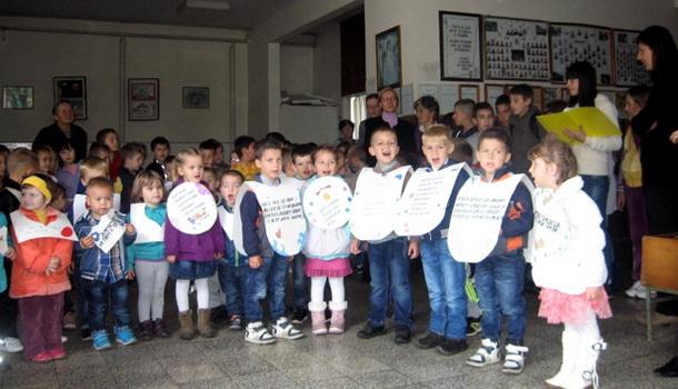 Djecija nedelja Cajnice