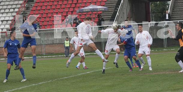 FK Kozara-FK Drina HE