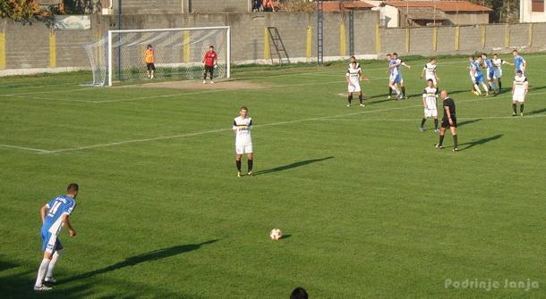 FK Podrinje - FK Sutjeska