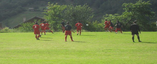 FK Rudo omladinci 2