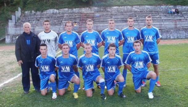 FK Stakorina iz Čajniča