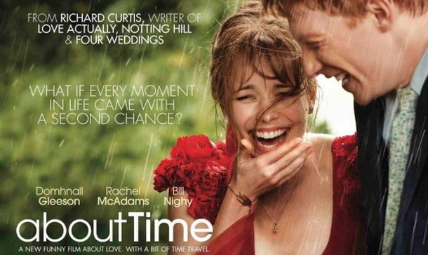 Film-Vrijeme za ljubav