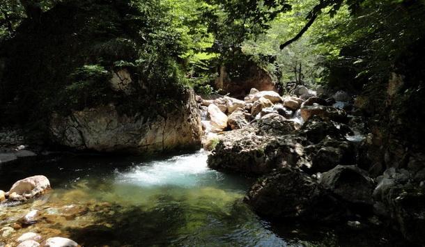 Rijeka Govza